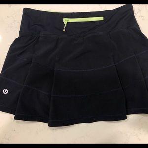 lululemon athletica Skirts - Navy Lululemon skirt